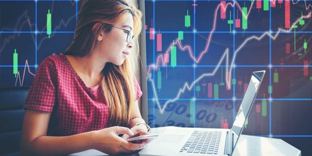Trading Forex Parabolic SAR | FBS Indonesia